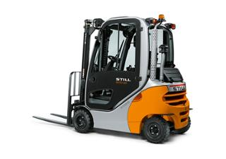 Chariot élévateur diesel Still RX 70 de 2 à 3,5 tonnes
