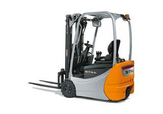 Location Chariot élévateur électrique / Chariot élévateur électrique Still RX 50 1,0 - 1,6 t