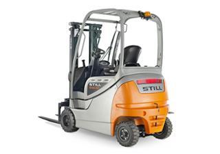 Location Chariot élévateur électrique / Chariot élévateur électrique Still RX 60 1,6 à 2 tonnes