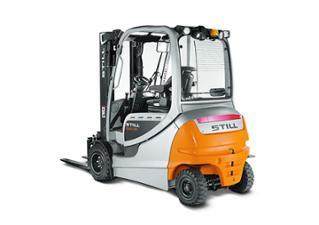 Location Chariot élévateur électrique / Chariot élévateur électrique Still RX 60 2,5 à 3,5 tonnes