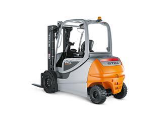 Location Chariot élévateur électrique / Chariot élévateur électrique Still RX 60 3,5 à 5 tonnes