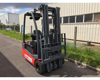 Sanada Forklift