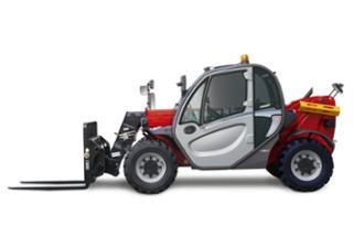 Chariot télescopique diesel MT 625H