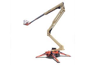Nacelle araignée JLG X15JPlus 15m